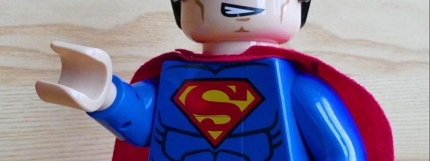 Superman Trivia Header