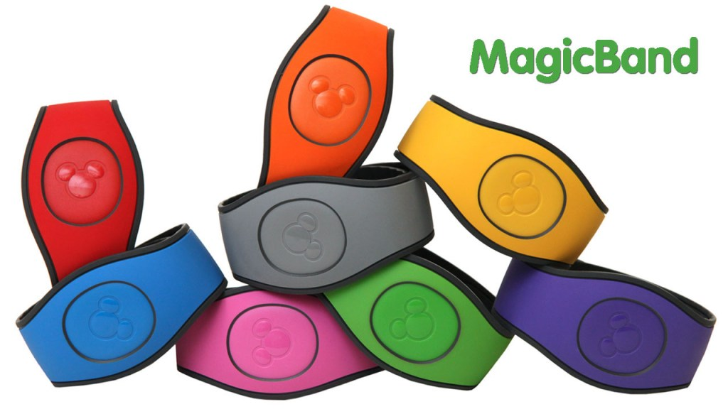 old magicband