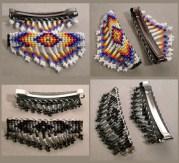 native american beadwork-medicine