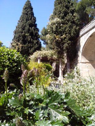 Abbaye Villeneuve-lez-Avignon
