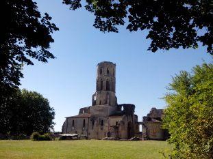 Abbaye de la Sauve Majeur