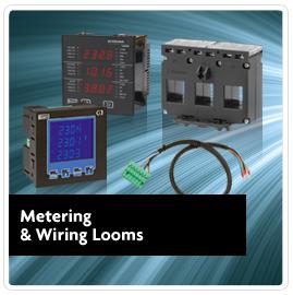 Phone Wiring Accessories Metering Amp Wiring Looms Range Dorman Smith Switchgear