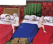 Como dormir bien con su propia cama