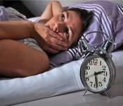 Dormir Mal Por Falta De Respiración