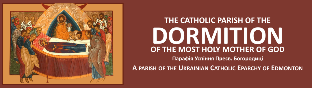 Dormition of the Most Holy Mother of God Parish