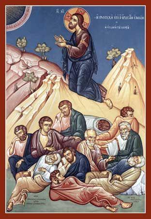 Teach Us to Pray – A Series of Presentations on Prayer (Mar 14-Apr 25)