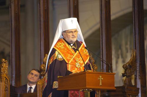Archbishop (Emeritus) Stefan Soroka: Jesus' Pivotal Question to Us in Times of Despair