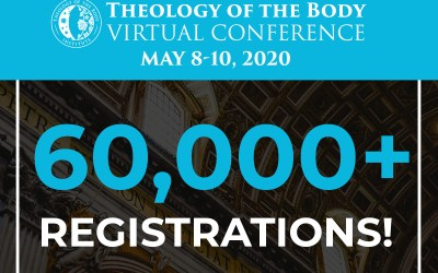 Theology of the Body Conference (Free)