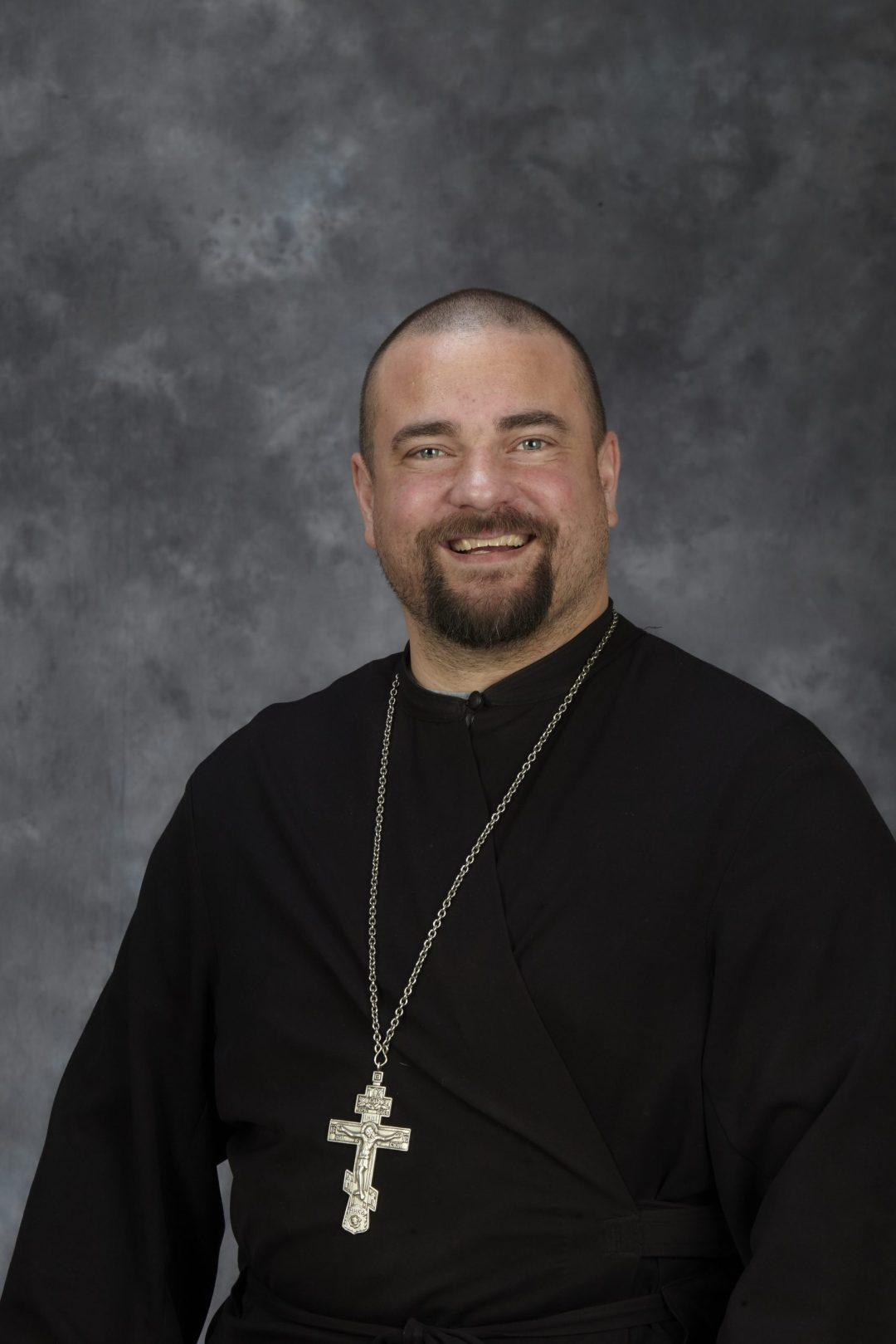Fr. Bo