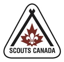 Dormition's Catholic Scouting Group Vote