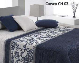Cuvertura de pat Carvex