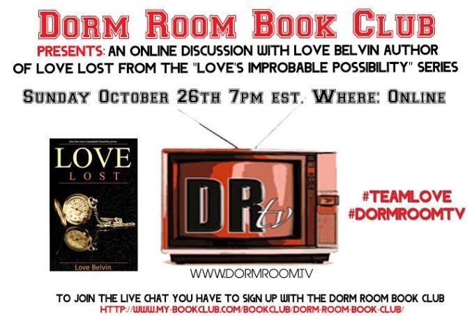 Dorm Room Book Club