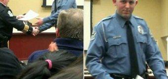 I'm a Minority. I'm a Cop & Darren Wilson is Innocent.