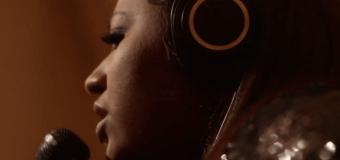 """Jazmine Sullivan Covers Whitney Houston's """"I Have Nothing"""""""