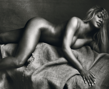 Laverne Cox Continues to Be Inspiring