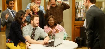 """""""Parks and Rec"""": My All-Time Favorite Comedy"""