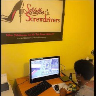 Stilettos & Screwdrivers