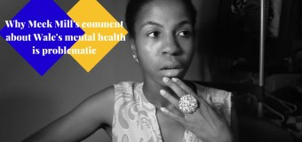Let's Talk About Mental Health – #BlackMHM Movement