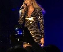 Beyonce's Ultimate PTA Contribution