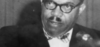 Theodore Howard #BlackHistoryMatters
