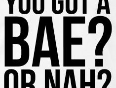 5 signs Bae aint Bae