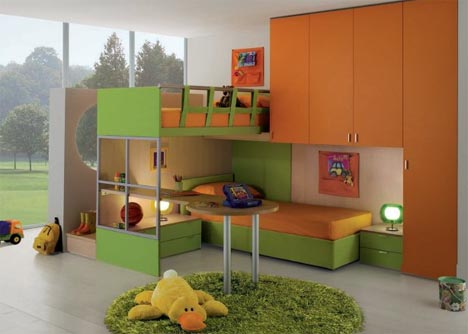 kid living room furniture light color paint for interactive interiors convertible kids bedroom