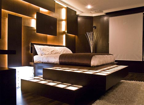 Bedroom Designs Modern Interior Design Ideas & Photos