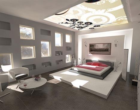 Bedroom Designs Modern Interior Design Ideas & Photos