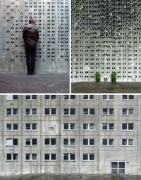 Architecture & Art of Illusion: Mind-Boggling Wall Mural