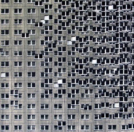 Architecture & Art of Illusion: Mind