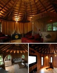 20 Cool Custom Tree Houses Designs & Ideas on Dornob