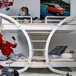 Unique Futuristic Kids Bunk Bed Designs Designs Ideas On Dornob