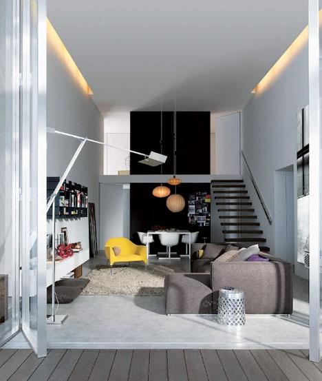 Small Es In Style Furniture Design
