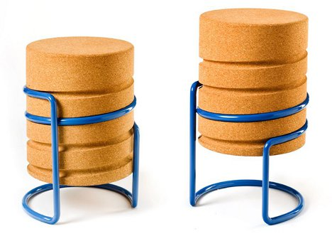 adjustable height chairs ikea poang chair covers ireland intuitive cork stool is a real screw up