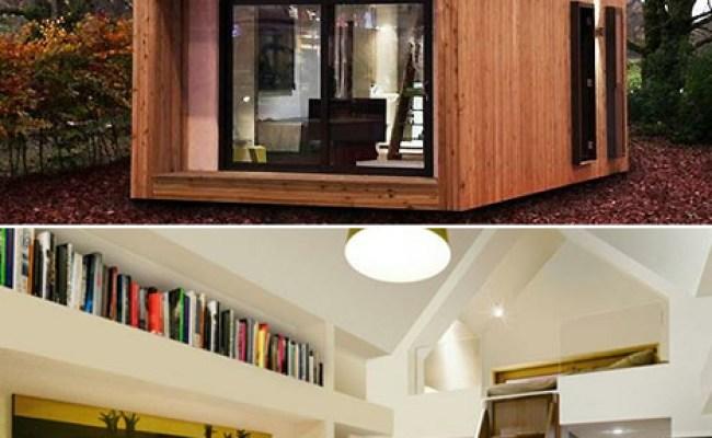 Dwelle Tiny Prefab A Frame House Designs Ideas On Dornob