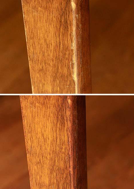 Walnut To Fix Wood