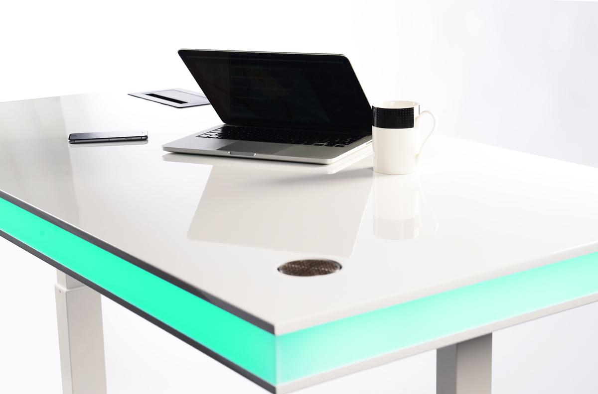 TableAir Smart Desk  Designs  Ideas on Dornob
