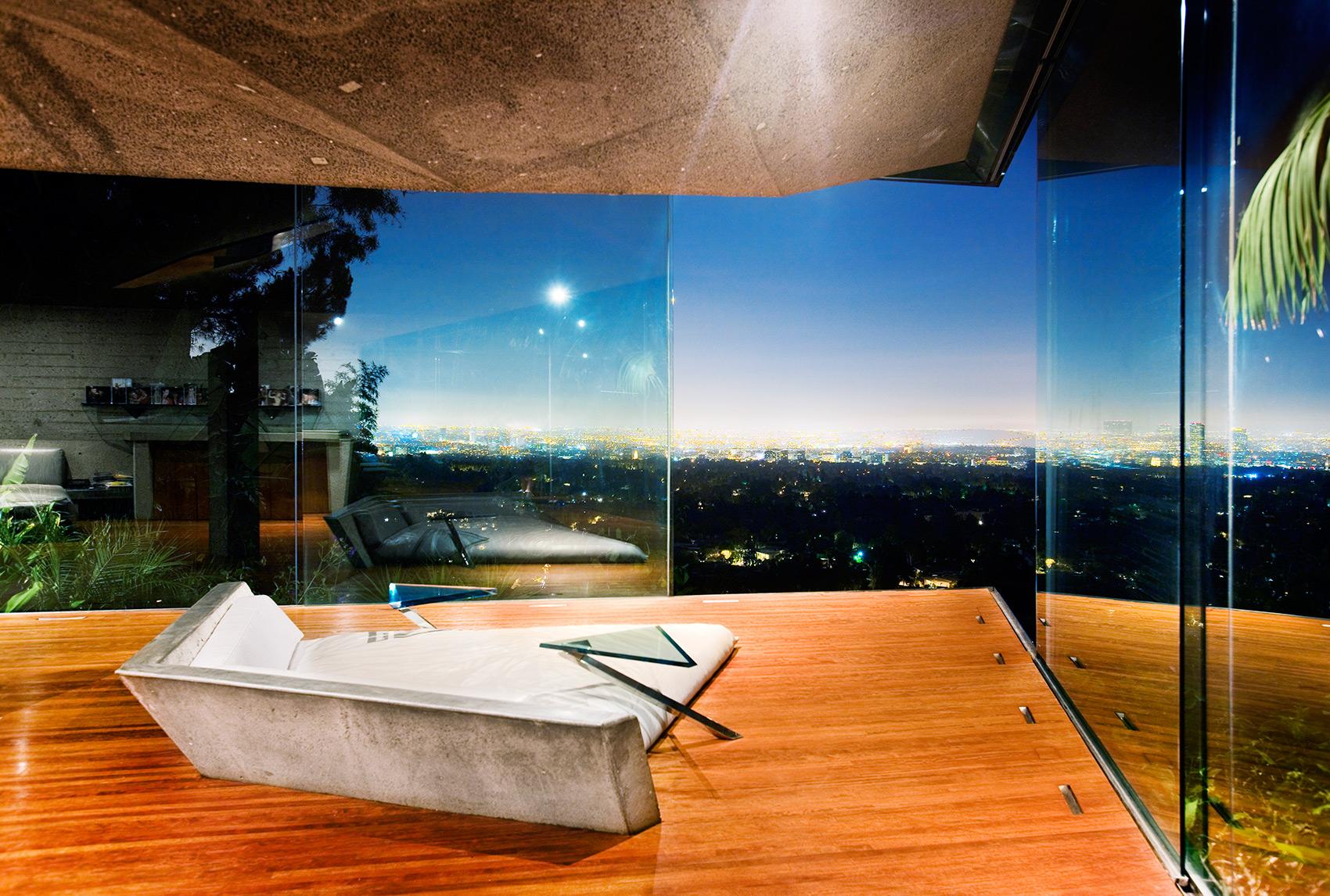 John LautnerDesigned Home Donated to LACMA  Designs