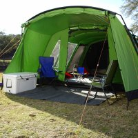 Crua OutdoorsAll-Season Tents with Thermal and Acoustic ...