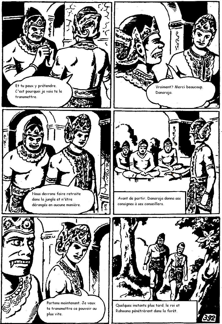 RA Kosasih The Indonesias Comic Godfather  doro2020