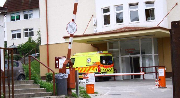 Influenza: látogatási tilalmat vezettek be a Vaszaryban