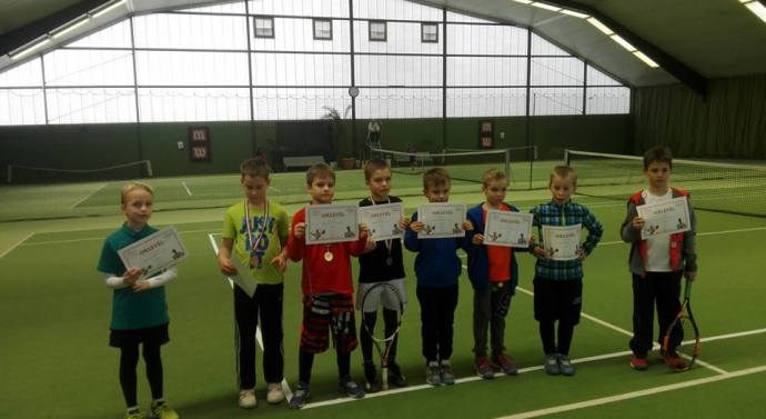 Dorogi teniszsikerek