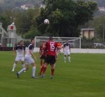 Futballmeccsek: Dorogi FC