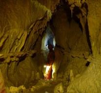 Ősemberek csontjait is rejti az egyik leghosszabb barlangrendszer