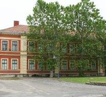 Könyvtár lehet a régi Balassa iskolából