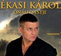 Rékasi Károly Esztergomban