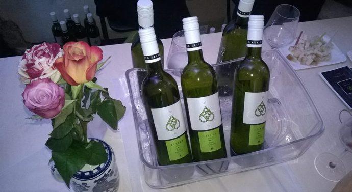 Kesztölci bor a legnagyobb borfesztiválon