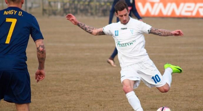 Ikszelt a Dorogi FC