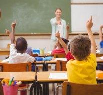 Iskolai beiratkozások Dorogon