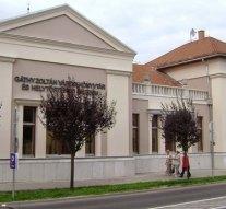 Dorogi Barangolások: Könyvtár